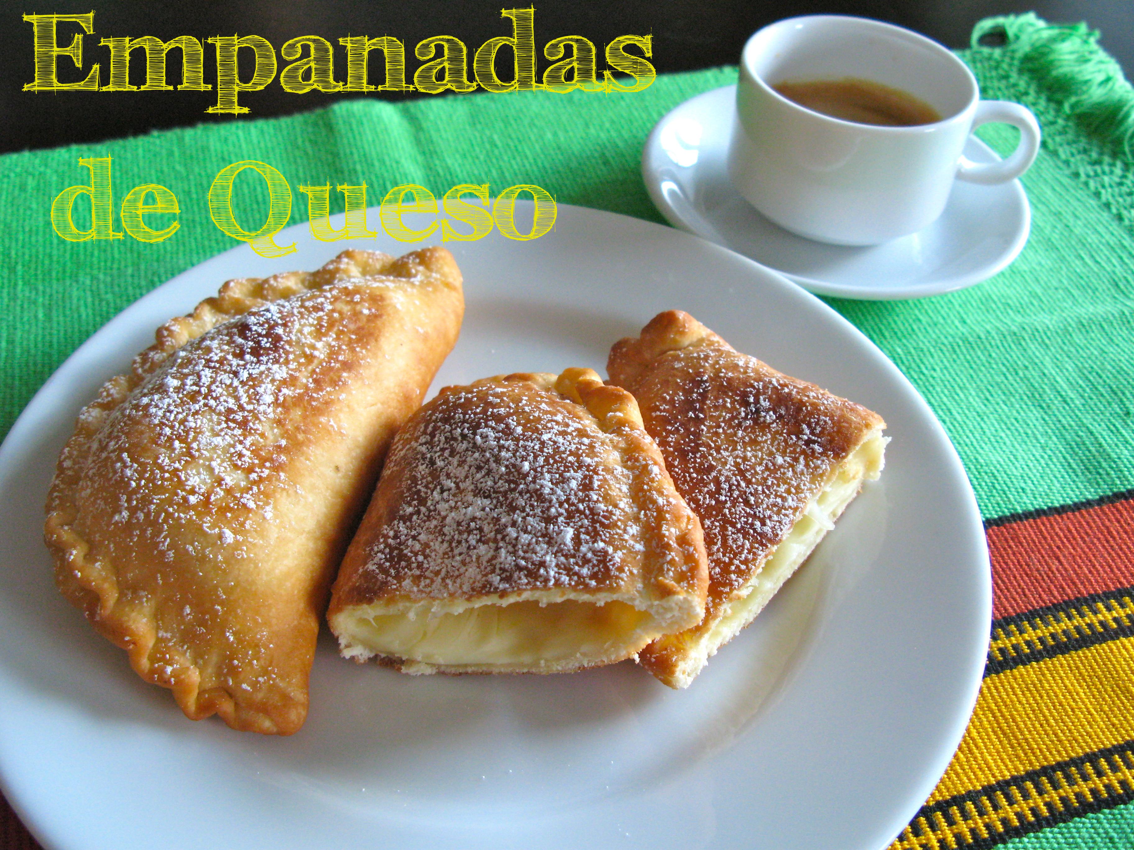 empanadas de queso bolivianas - photo #7