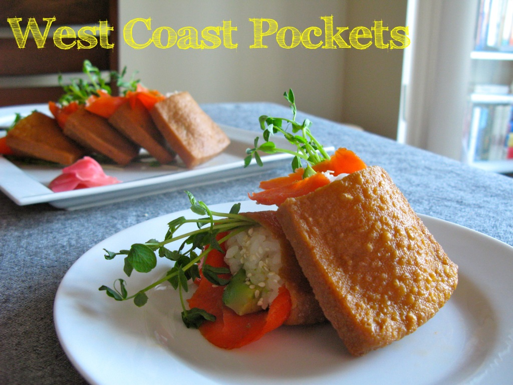 West Coast Pockets